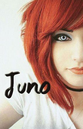 Juno by ArrowRose17