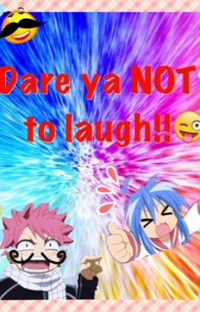 Dare ya NOT to Laugh! XD by LibraWings