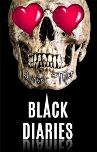 Black Diaries cover