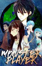 Monster Player (Kuroko No Basuke Fan Fiction) by retardedinpajamas