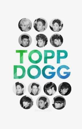TOPP DOGG HAKKINDA by xenissifever