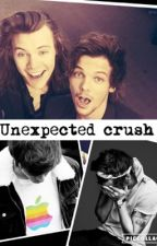Unexpected crush (l.s.) by OniNee