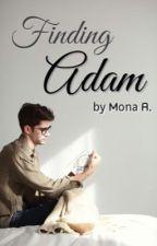 Finding Adam (A Modern Muslim Love Story) ✔ by prettysmiles1999