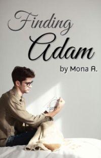 Finding Adam (A Modern Muslim Love Story) ✔ cover
