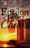 Epsilon and his Army of Chaos (Watty's 2013) [COMPLETED] cover