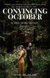 Convincing October cover