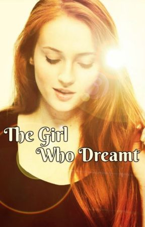 The Girl Who Dreamt by ANephilimsCurse