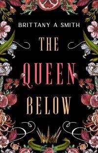 The Queen Below cover