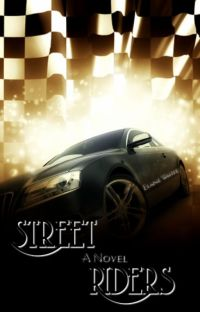 Street Riders cover
