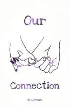 Our Connection   Plagg x Tikki by legitrash_