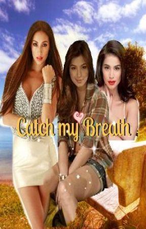 Catch my Breath(girlxgirl) by itsjennyreyes