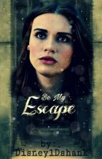 Be My Escape-Minho (Maze Runner) {COMPLETED} by minhosfangirl