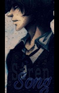 Siren Song (Yandere Freddy X Blind Reader) cover