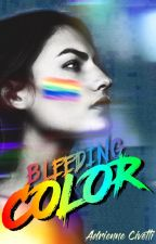 Bleeding Color by CivettiAdrienne