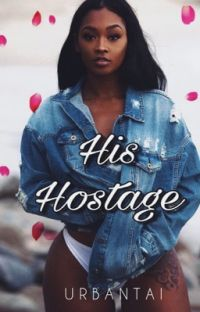 His Hostage cover