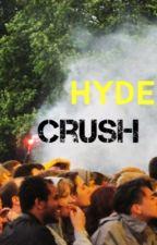 Hyde Crush by Hollay_x