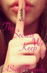 The Secrets We Keep cover