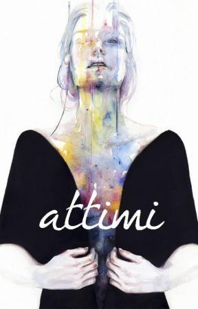 Attimi by LaLouloutte_