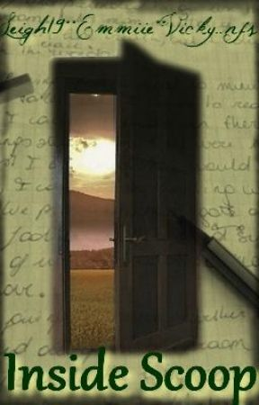 Inside Scoop by Writing-101