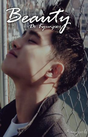 Beauty «Do Kyungsoo» by -chanyeols