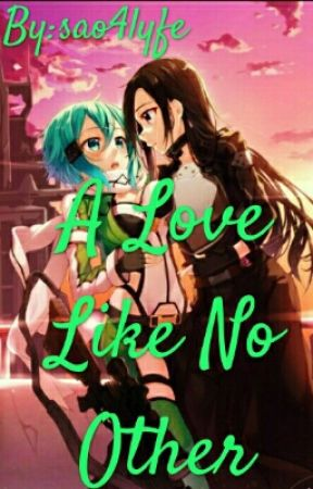A Love Like No Other by I_Am_Cyanide