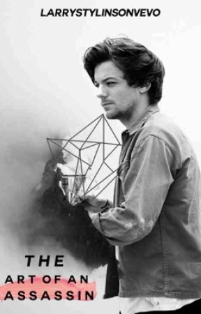 the art of an assassin [larry stylinson] by makemadej