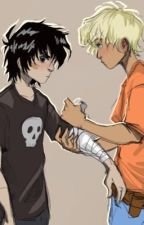 Infirmary // solangelo  by hey_its__chloe