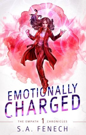 Emotionally Charged by selinafenech
