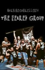 The Feared Group    THE BULLET CLUB by jayswitchblade