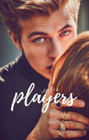 Players   ✓ by wonderlanders-