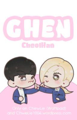[CheolHan][Đoản văn] Ghen