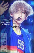 Playboy ✓ by ink-memories