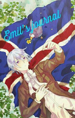 Emil's Journal by II-Icey-II