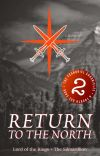 Return to the North [ Lord of the Rings x Silmarillion ] cover