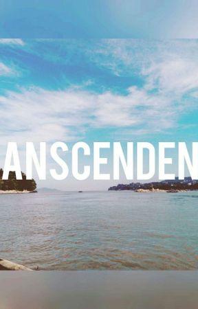 Transcendence  by Anirruddh