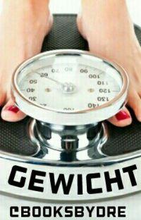 Gewicht  cover