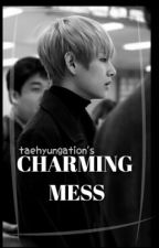 Charming Mess    Kim Taehyung by almrsss