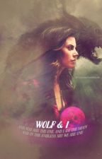BAD WOLF *Age of Ultron* by BadwolfRed18