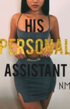 His personal assistant N.M. by cocoandnilla