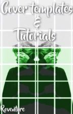 Cover Templates And Tutorials by Roventure
