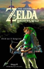The legend of Zelda: Breath of the wild ( BOTW ) | completed  by EpicReads_