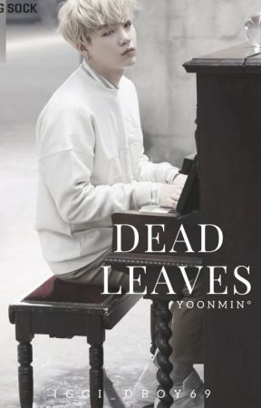 Dead leaves «Yoonmin» by iggi_dboy69