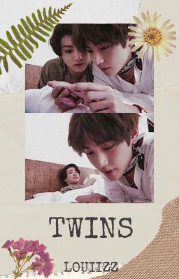 KookTae || Twins