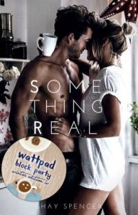Something Real cover