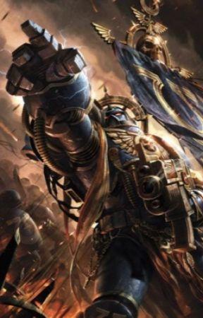 Warhammer 40000: Il Millennio Oscuro by OscarCattaneo