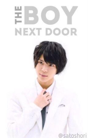 The Boy Next Door by satoshori