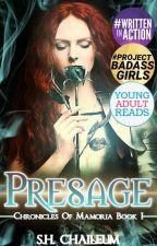 Presage by PinkPrincess1204