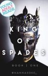 King of Spades  Book 1  cover