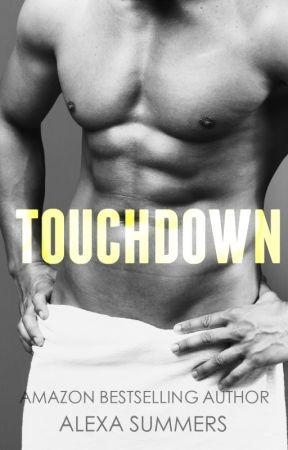 Touchdown (SAMPLE) by aj_phoenix
