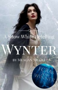Wynter (A Snow White Retelling) cover
